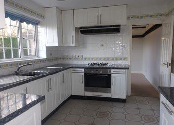 Thumbnail 3 bedroom bungalow to rent in Westsyde, Ponteland, Newcastle Upon Tyne