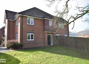 Thumbnail 4 bed semi-detached house for sale in Hermitage Green, Hermitage