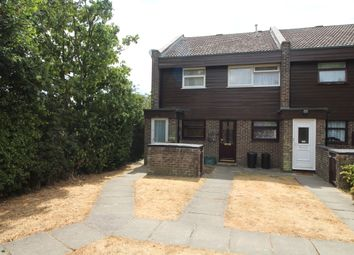 Thumbnail 2 bed maisonette for sale in Knox Road, Clacton-On-Sea