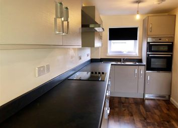 Thumbnail 2 bed flat to rent in Brookfield Close, Weston Rhyn, Oswestry