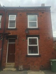 Thumbnail 2 bed terraced house to rent in Recreation Row, Leeds