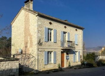 Thumbnail 3 bed property for sale in Montcuq, Lot, France