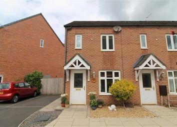 Thumbnail 2 bed property for sale in Goldfinch Drive, Preston
