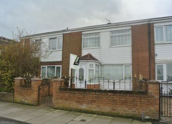 Thumbnail 3 bed property for sale in Western Avenue, Huyton, Liverpool