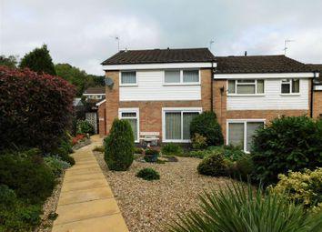 Thumbnail 4 bed semi-detached house for sale in Ael-Y-Bryn, Llanedeyrn, Cardiff
