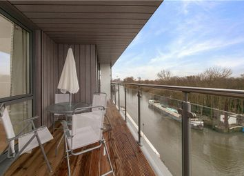 Thumbnail 2 bed flat for sale in High Street, Brentford, Middlesex