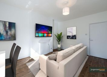 Thumbnail 1 bedroom flat for sale in Glengall Road, London