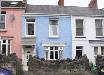 3 bed terraced house for sale in Westbourne Place, Mumbles, Swansea SA3