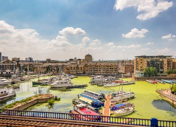 Thumbnail 3 bed flat for sale in Zenith Apartments, 598 Commercial Road, Limehouse, London