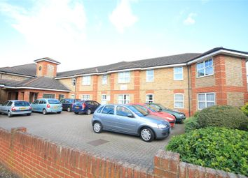 Thumbnail 2 bedroom flat for sale in The Turrets, West Lane, Sittingbourne