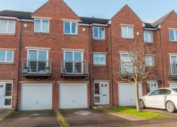 Thumbnail 3 bed terraced house for sale in Woodeson Court, Rodley, Leeds