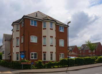 Thumbnail 2 bed flat to rent in Guild Court, Walker Road, Walsall