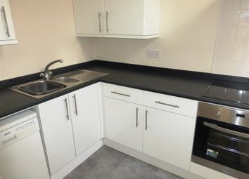 Thumbnail 1 bed flat to rent in Robert Street, Harrogate