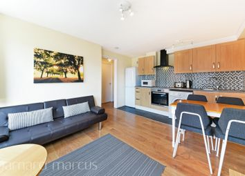 Thumbnail 1 bed flat to rent in Newport Court, London