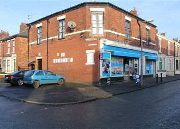 Thumbnail Property to rent in Wellington Road, Ashton-On-Ribble, Preston