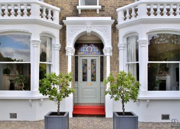 Wallwood Road, Leytonstone E11. 4 bed terraced house for sale