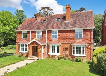 6 bed detached house for sale in Bedgebury Road, Goudhurst, Kent TN17