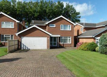 4 bed detached house for sale in Lawn Avenue, Etwall, Derbyshire DE65