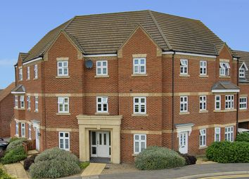 Thumbnail 2 bed flat for sale in Talmead Road, Herne Bay, Kent