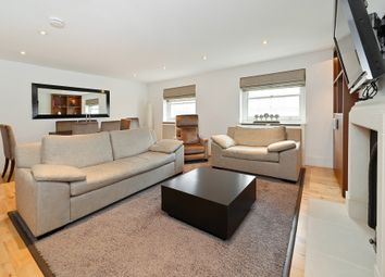 Thumbnail 2 bed flat to rent in Haselbury House, George Street, Marylebone