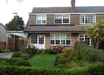 Thumbnail 3 bed property to rent in Cinderhill Lane, Norton