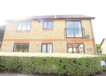 Thumbnail 2 bed flat to rent in Farthingale Lane, Waltham Abbey