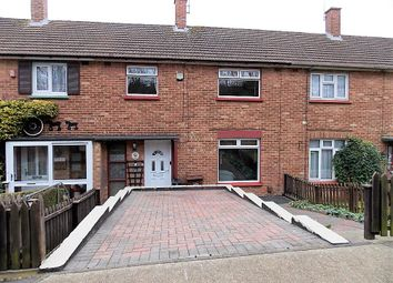 Thumbnail 2 bed terraced house for sale in Maidstone Road, Rochester
