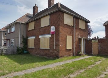 Thumbnail 3 bedroom semi-detached house for sale in Carisbrooke Avenue, Middlesbrough