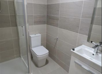 Thumbnail 1 bedroom flat to rent in Vaughan Way, Leicester