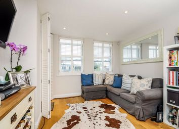 Thumbnail 2 bed flat to rent in Bassingham Road, London