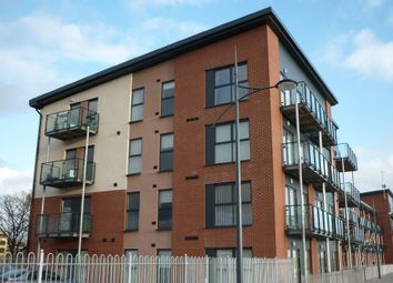 Thumbnail 1 bed flat to rent in Rodney Road, Newport