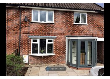 Thumbnail 3 bed semi-detached house to rent in Swan Grove, Knutsford