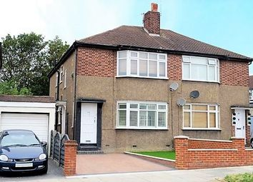 Thumbnail 2 bed maisonette for sale in Penhill Road, Bexley