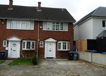 Thumbnail 3 bed town house to rent in Northwick Avenue, Kenton