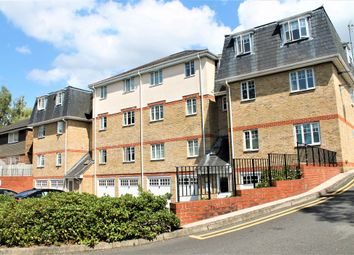 Thumbnail 2 bed flat to rent in Silvester Court, Joel Street, Eastcote