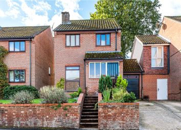 Thumbnail Link-detached house for sale in Beech Road, Alresford, Hampshire