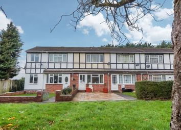 2 bed terraced house for sale in Greenacres, South Cornelly, Bridgend CF33