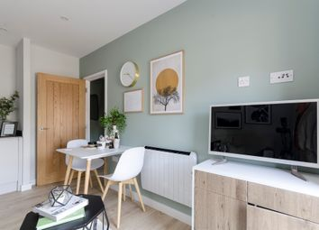 Thumbnail 1 bed flat for sale in Upper Banister Street, Southampton
