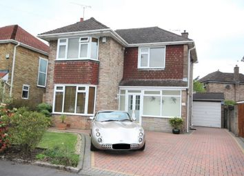 Thumbnail 3 bed detached house to rent in Sutherland Crescent, Blythe Bridge, Stoke-On-Trent