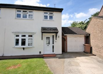 Thumbnail 3 bed semi-detached house to rent in Clachar Close, Chelmsford