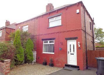 Thumbnail 2 bed semi-detached house to rent in Greenfield Avenue, Gildersome, Leeds