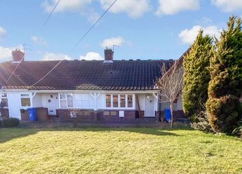 Thumbnail 1 bed bungalow for sale in Gregson Terrace, South Hetton, Durham