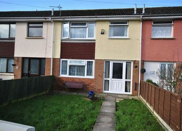 Thumbnail 3 bedroom terraced house for sale in Bickington Lodge Estate, Bickington, Barnstaple