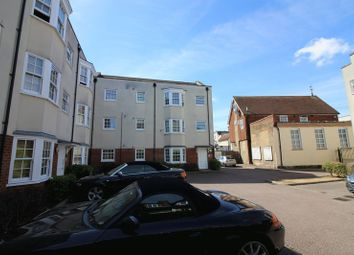 Thumbnail 2 bed flat for sale in Station Road, Harlow