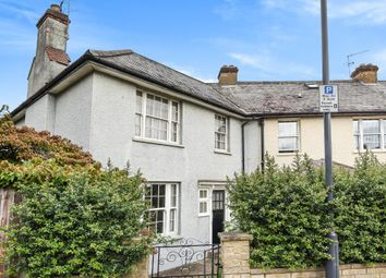 Thumbnail 3 bed cottage for sale in Bernays Close, Stanmore