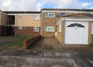 Thumbnail Property to rent in Greystoke Road, Slough