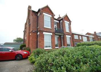 Thumbnail 2 bed flat to rent in Marine Parade, Whitstable, Kent