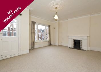 Thumbnail 3 bed maisonette to rent in Perrymead Street, Fulham, London
