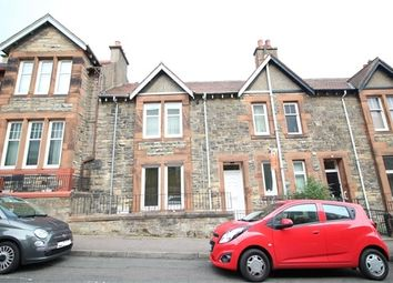 Thumbnail 2 bed flat for sale in Carlyle Road, Kirkcaldy, Fife