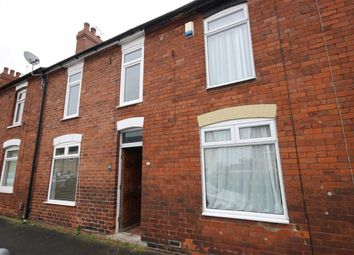 Thumbnail 2 bed property for sale in Westcliffe Street, Lincoln